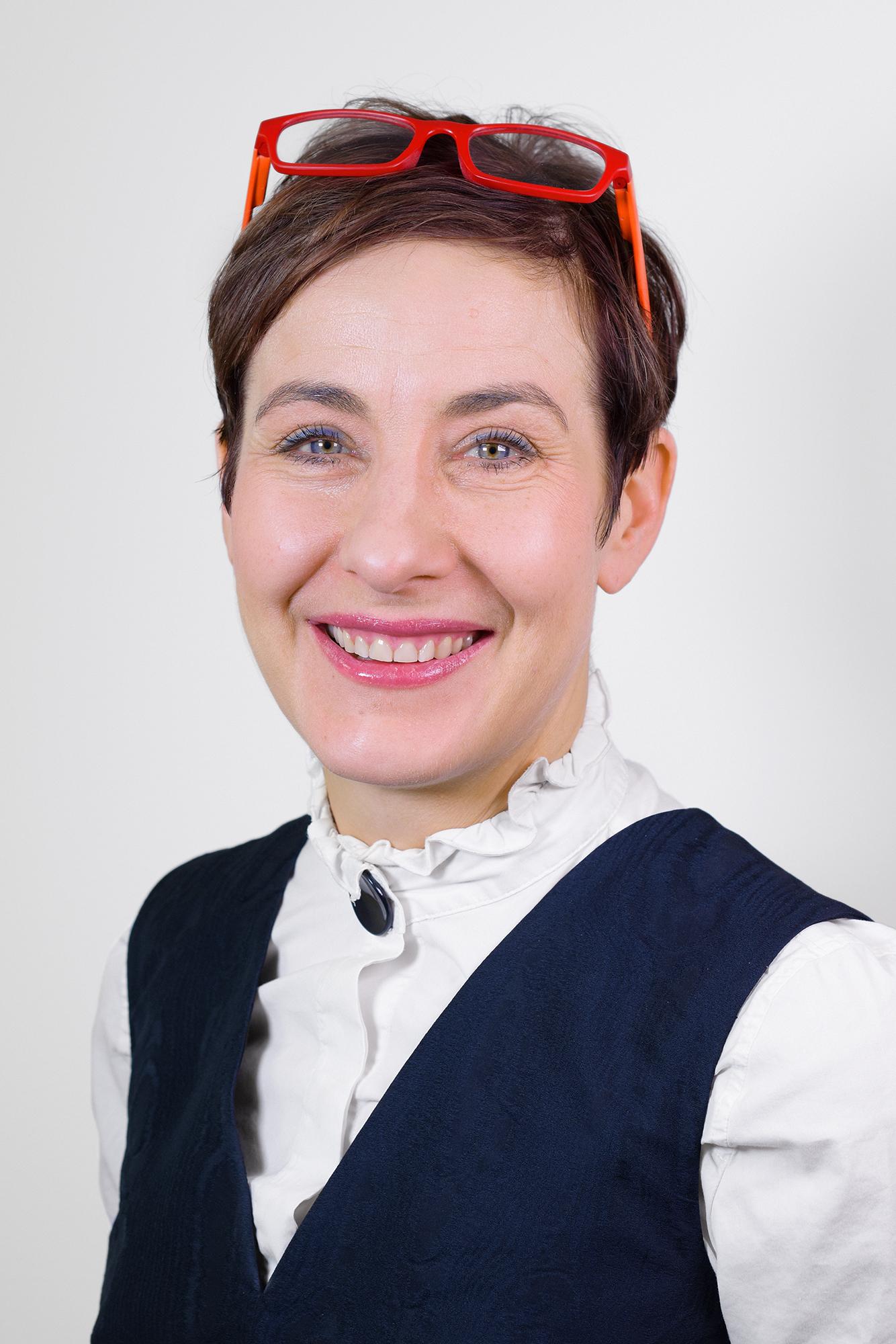 Kaisu Christie