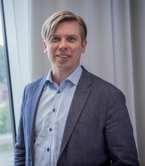 Lasse Palovaara